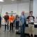 Lorenzo Peppoloni riceve un premio