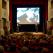 La cerimonia di premiazione del Festival del Cinema di Spello
