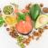 Alimenti ricchi di Omega 6 e Omega 3