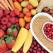 Frutta e verdura per una sana alimentazione