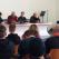 """La conferenza al """"Da Vinci"""" con il vescovo Sigismondi"""