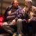Un momento di Don Chisci@tte con Stefano Fresi e Alessandro Benvenuti (foto Gaia Recchia)