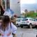 La consegna del vaccino di AstraZeneca all'ospedale di Foligno
