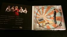"""L'album """"Canzonette alla Radio"""""""