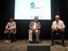 La presentazione del progetto Ecomoving della UmbraGroup
