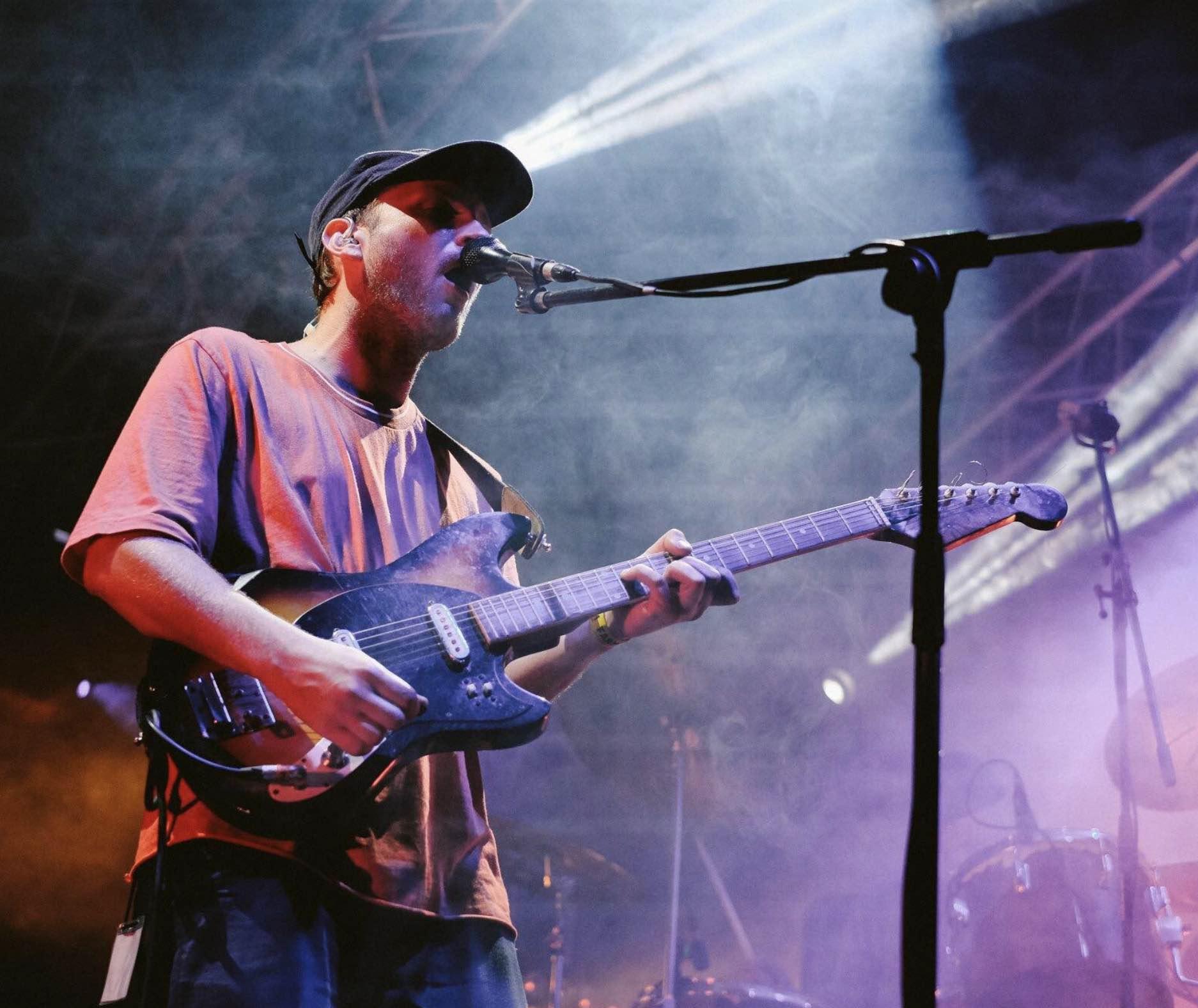 Johnny Surabaya   Bel Ami Tour